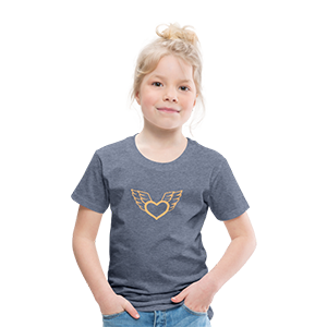 T-shirt enfant Under my skin